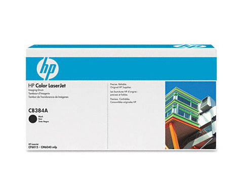 HP CP6030 / CM6040MFP Black Drum - 35,000 pages