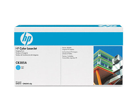 HP CP6030 / CM6040MFP Cyan Drum - 35,000 pages