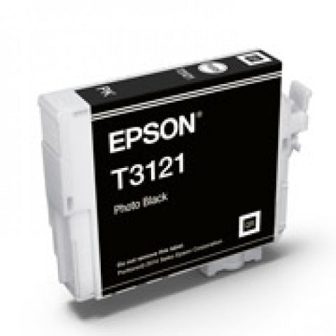 Epson T3121 Photo Black Ink