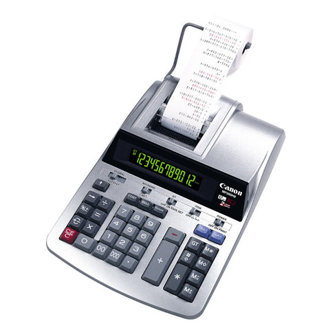 Canon MP20DHIII Calculator