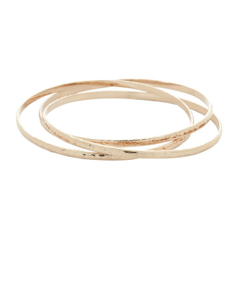 Russian, Bangles, Gold, Kerry, Rocks