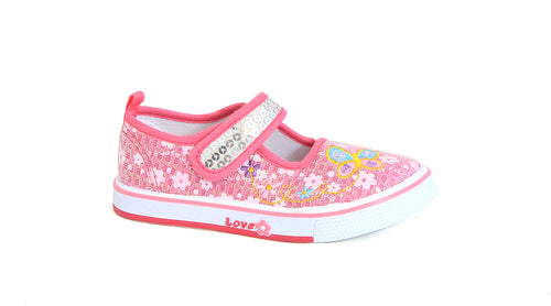 Infant Girls Slip-On