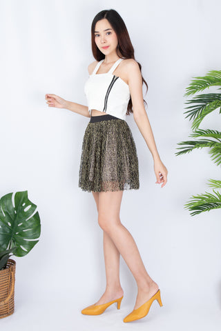 Chana Mini Skirt