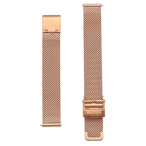 Steel Watch Bands for Classy Series