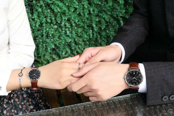 Adam & Eve (2 watches)