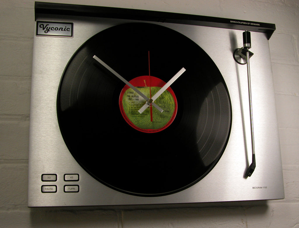 Stunning Bang And Olufsen Clock