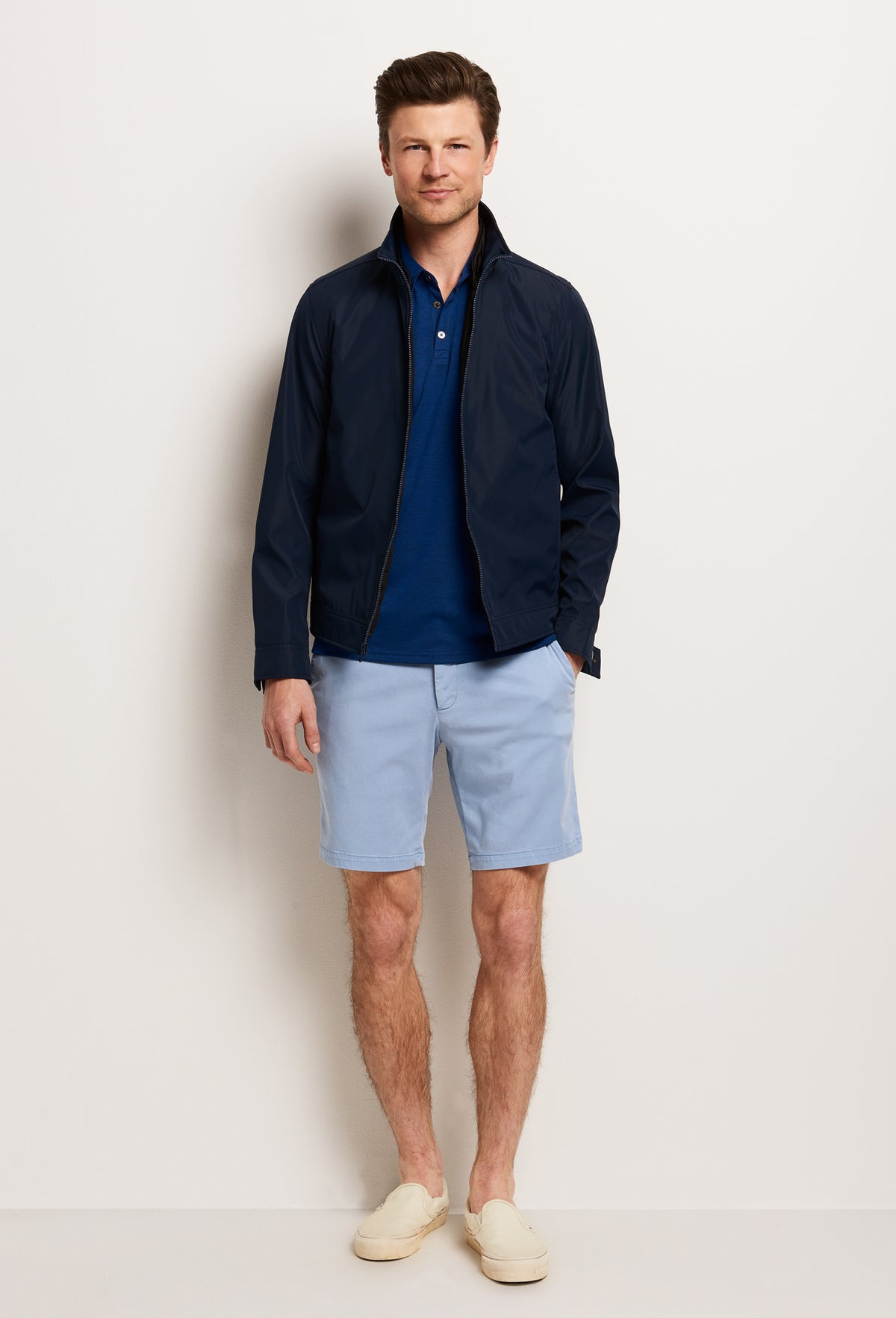 ZACHARY-PRELL-Caldwell-PolosModern-Menswear-New-Dress-Code