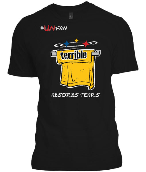 Steelers Parody TShirt