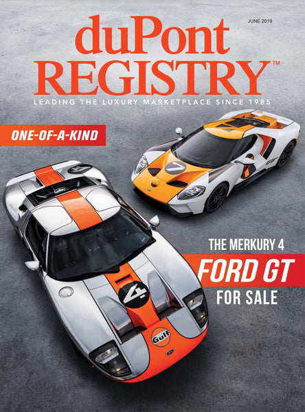 duPont REGISTRY June 2019