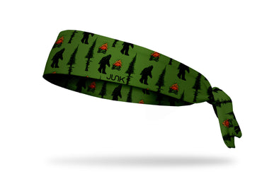 Bigfoot Headband