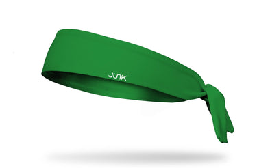 Dark Kelly Green Headband