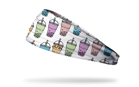 Bubble Tea Headband