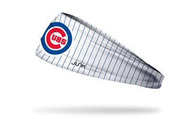 Chicago Cubs: Home Headband