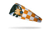 University of Tennessee: Smokey Checkered Headband