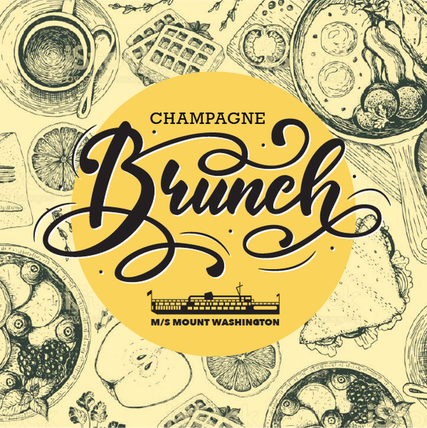 Sunday Champagne Brunch - September 29, 2019