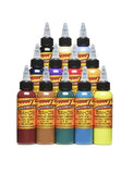 Set Eternal Motor City 12 tintas 1oz