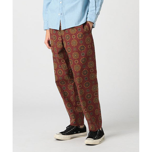 HARRY PRINTED PANT
