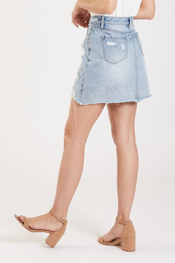 Kaylee Highrise Skirt