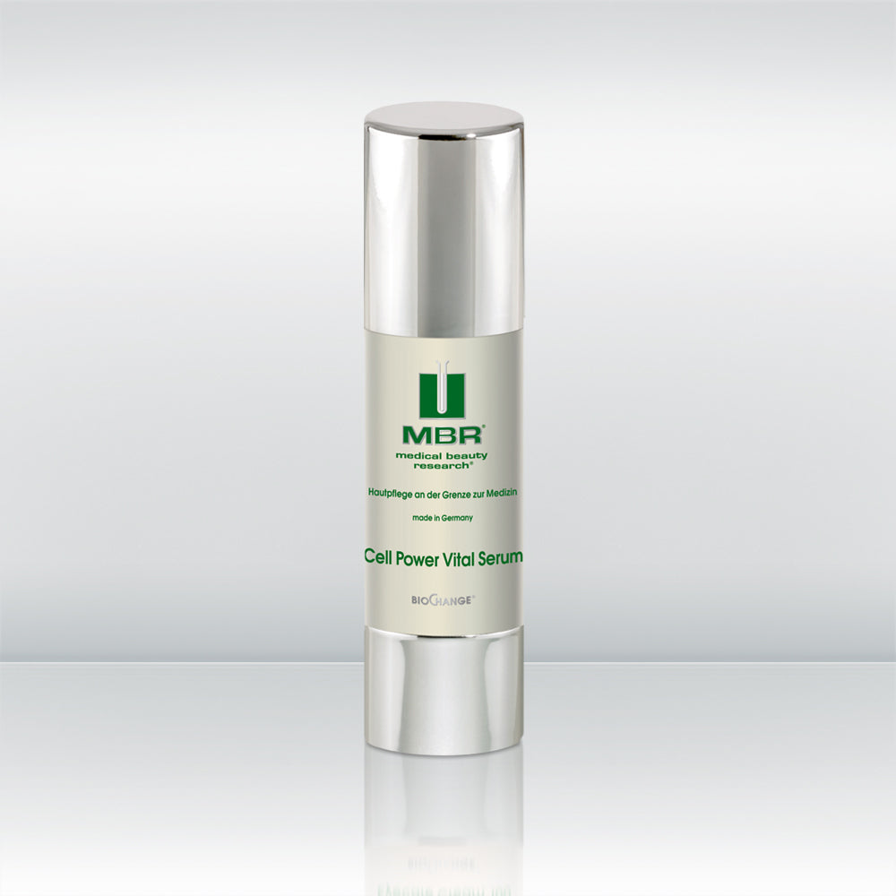 Cell Power Vital Serum by vendor MBR