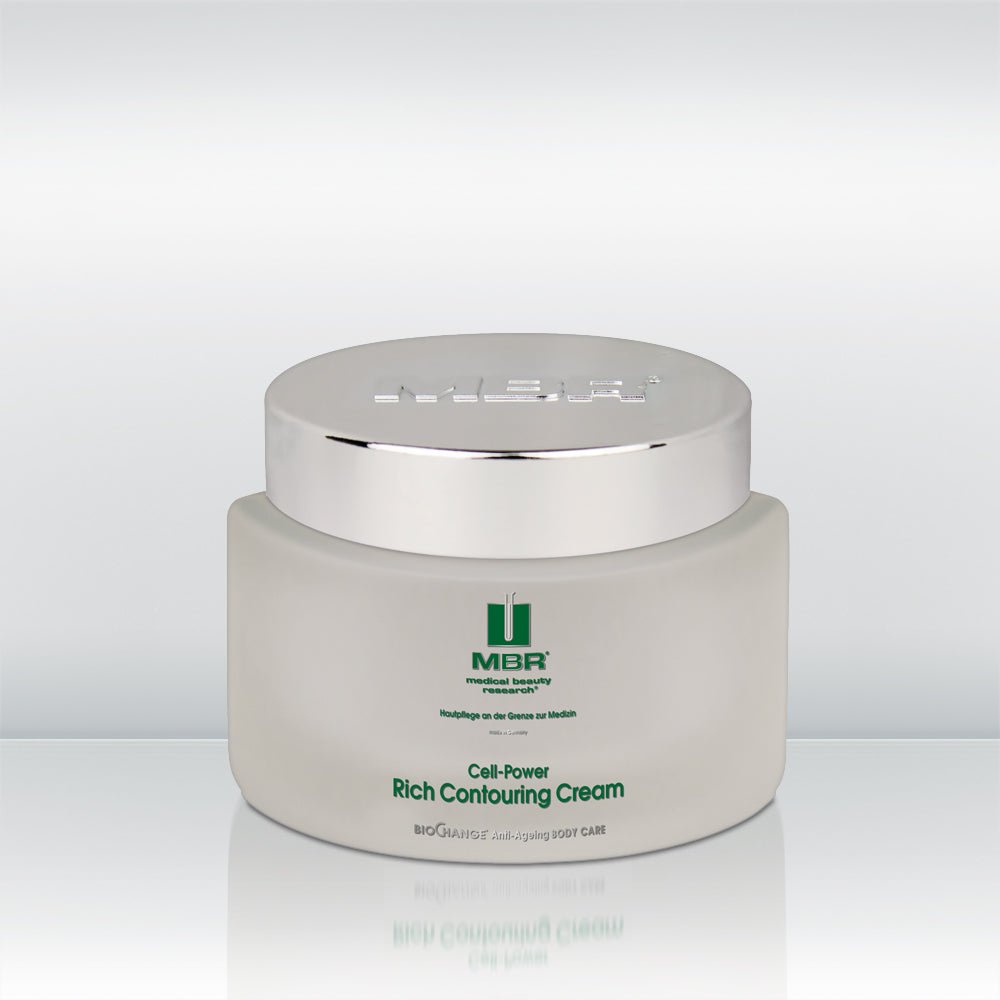 Cell-Power Rich Contouring Cream by vendor MBR