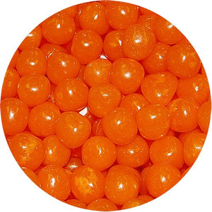 All City Candy Orange Fruit Sours Candy - 5 LB Bulk Bag Bulk Unwrapped Sweet Candy Company For fresh candy and great service, visit www.allcitycandy.com