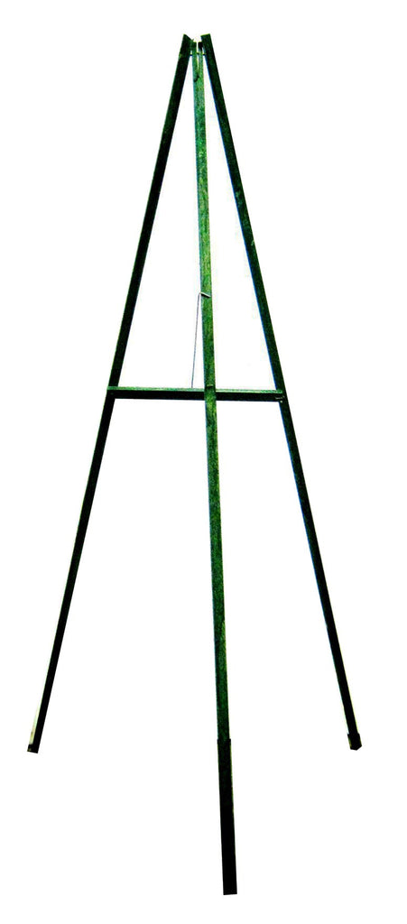 "EW60 Green Wood Easel 60"" - Each"