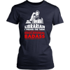 Librarian I Prefer The Term Educational Badass - Awesome Librarians - 12