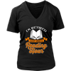 I'm Retired Every Hour Is Reading Hours Shirt - Awesome Librarians - 10