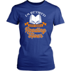 I'm Retired Every Hour Is Reading Hours Shirt - Awesome Librarians - 7