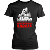 Librarian I Prefer The Term Educational Badass - Awesome Librarians - 11