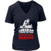 Librarian I Prefer The Term Educational Badass - Awesome Librarians - 13