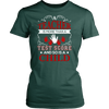 Teacher Is More Than A Test Score And So Is A Child Shirt - Awesome Librarians - 8