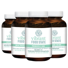 Detox Formula - Colon Cleanse Foodstate
