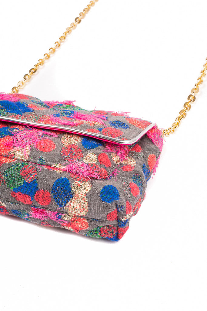 Colorful Dot Bag