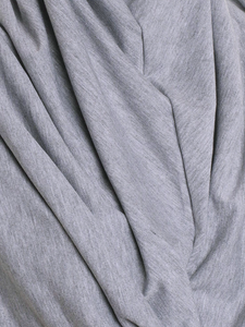 Grey Marl Plain Pull On Style Al Amira Hijab