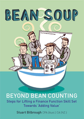 Bean Soup – Beyond Bean Counting