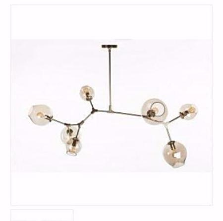 Stance Ceiling Lamp