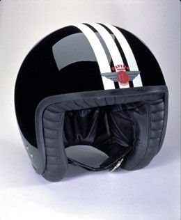 DAVIDA JET 3 STRIPE BLACK WHITE - Speedwear Ltd