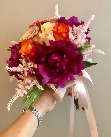 Bridal Bouquet Singapore
