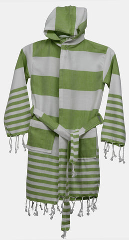 Beach Robe For Kids