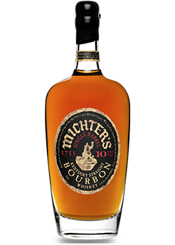 Michter's 10 Year Straight Bourbon