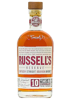 Russell's Reserve 10 Year Old Bourbon