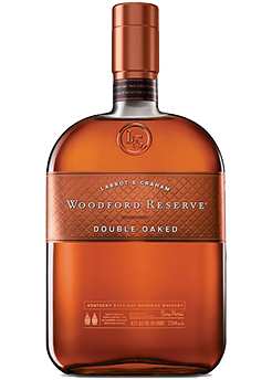Woodford Double Oak