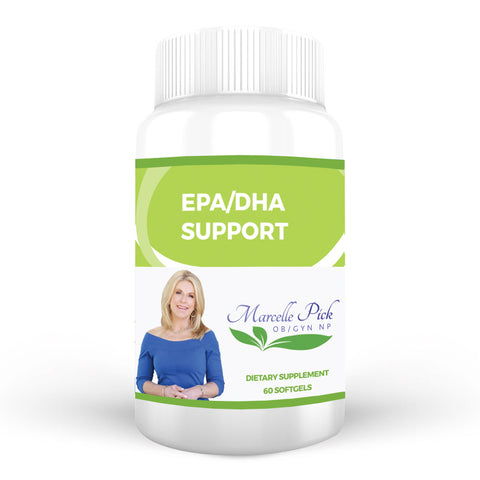 EPA/DHA Support