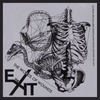 Exit- Words Of Wounds LP  ~RAREST RSD COVER LTD TO 20 NUMBERED COPIES!