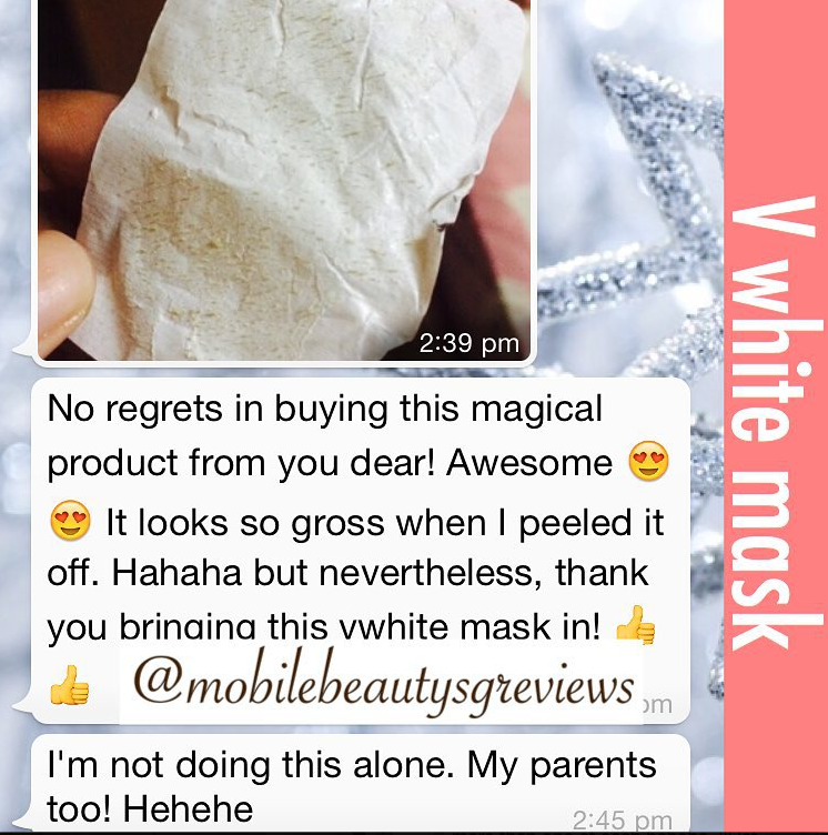 To get rid of stubborn blackheads and whiteheads!