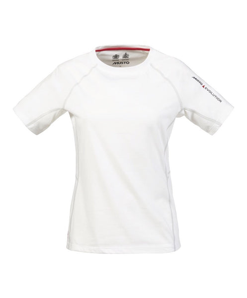 Evolution Sunblock Short Sleeved T for Women