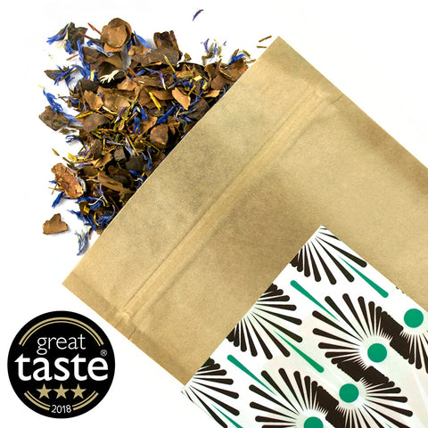 Chocolate Cloud - Award Winning Loose Leaf Tea - Tea Shirt Tailored Refreshments