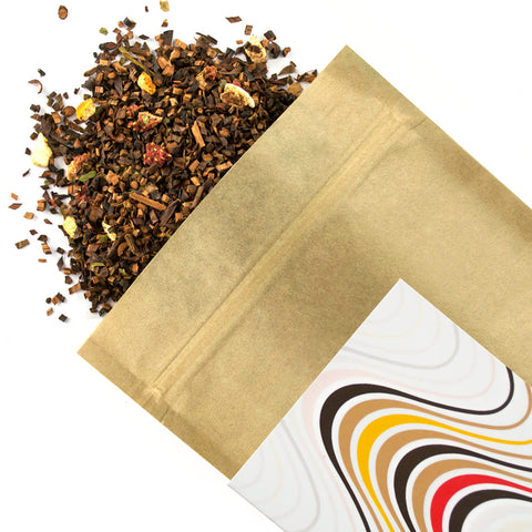 Topkapi - Award Winning Loose Leaf Tea - Tea Shirt Tailored Refreshments