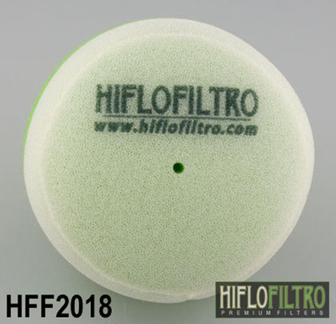 HIFLO HFF2018 FOAM AIR FILTER - Hiflo -  - MSG BIKE GEAR